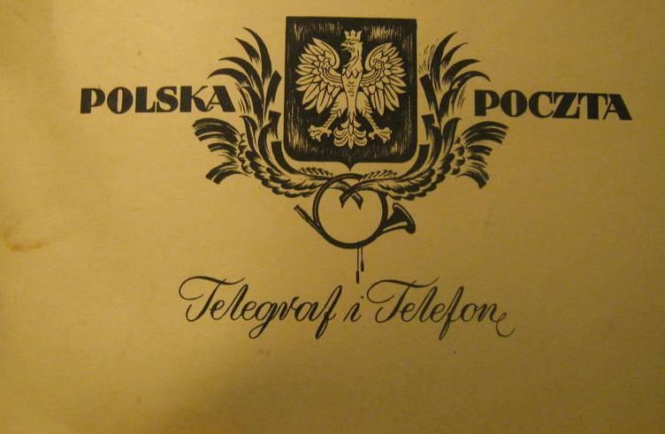 Polska Poczta, Telegraf iTelefon