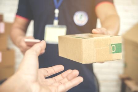 Gwarantowany termin dostawy paczek kontra termin przewidywany