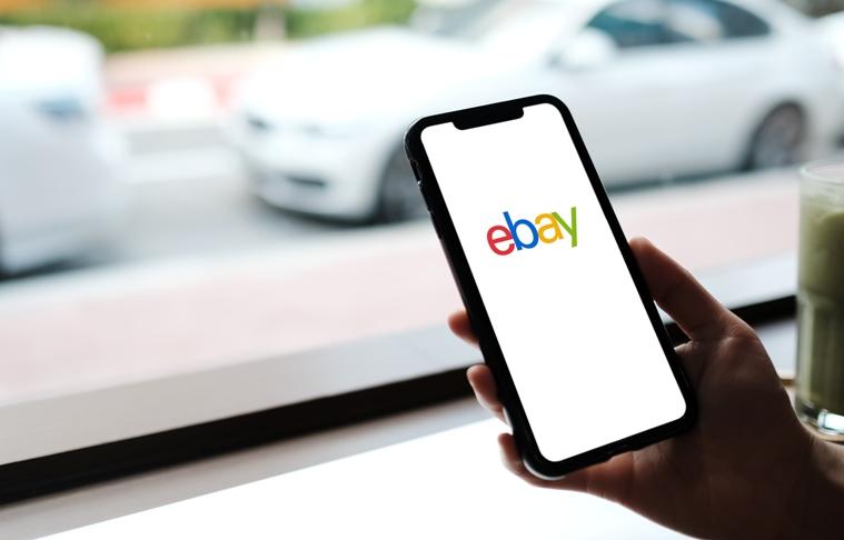 serwis Ebay możliwoś pozyskania nowych rynków zbytu