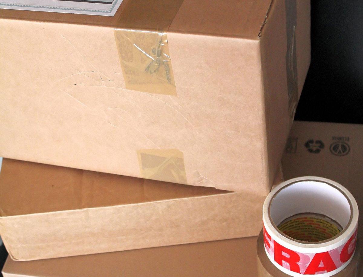 Wysyłasz paczkę zagranicę? Uważaj nate produkty