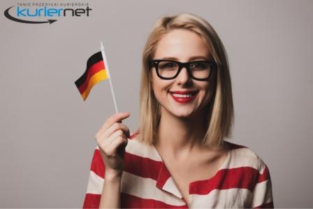 Tania paczka do Niemiec
