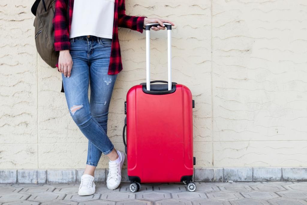Jak tanio wysłać bagaż kurierem?