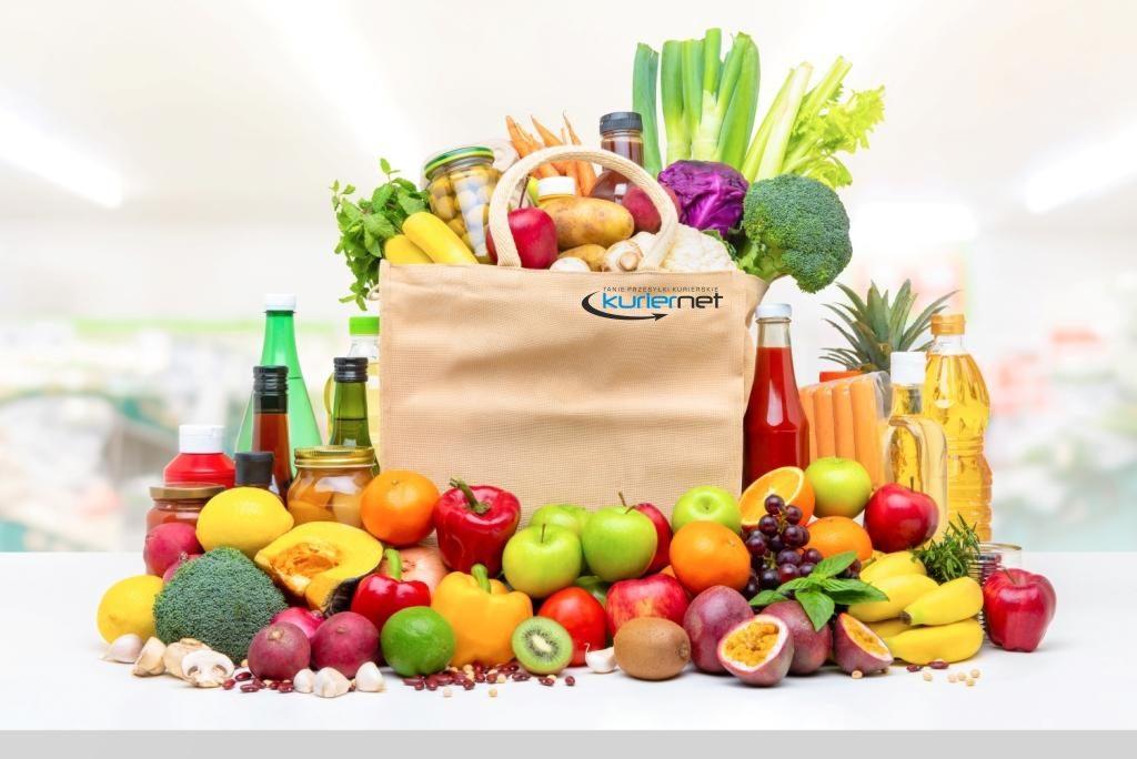 Zakupy spożywcze online dostarczają szeroki wybór produktów