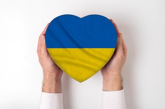 Kochamy paczki na Ukrainę