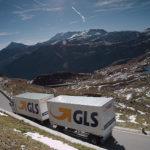Transport międzynarodowy GLS