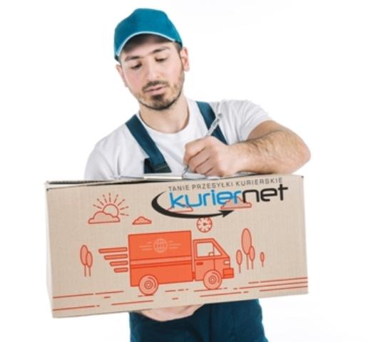 Tańsze przesyłki zprzyspieszoną opcją zwrotu pobrania