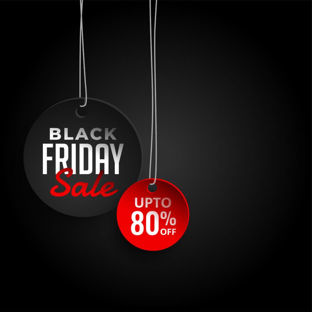 Black Friday oferta obniżki